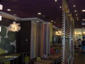 McDonalds - Šibenik